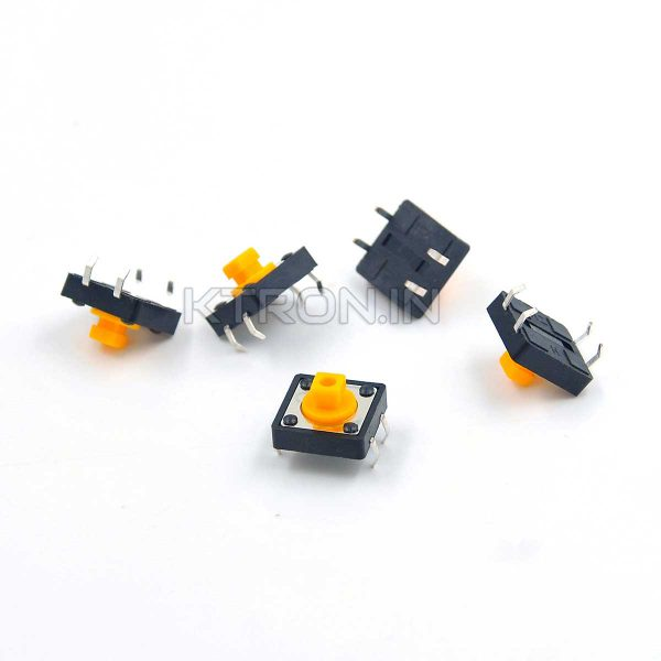 KSTS0418 Tactile Switch 12x12 mm