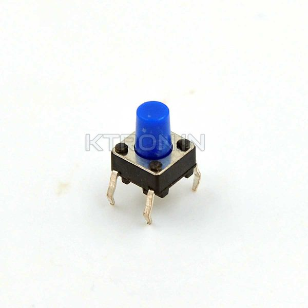 KSTS0420 Tactile Switch 6mm