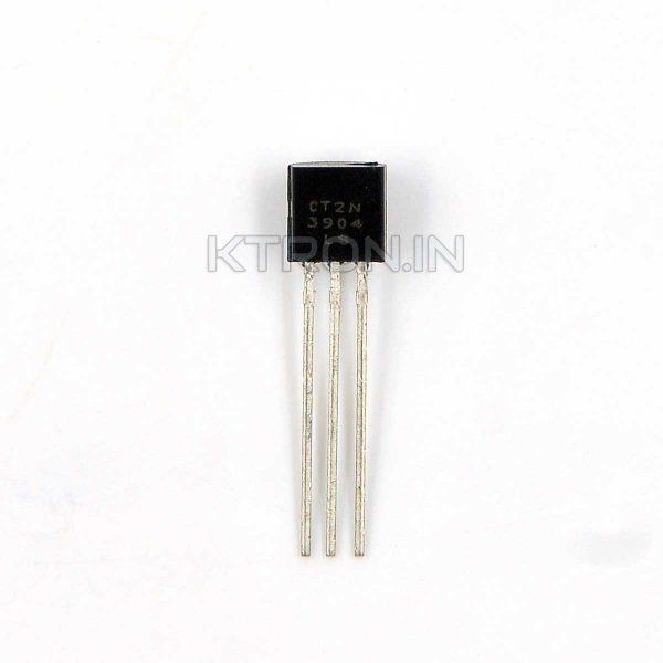 KSTT0433 2N3904 Transistor NPN