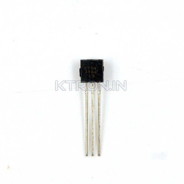 KSTT0434 2N3906 Transistor PNP
