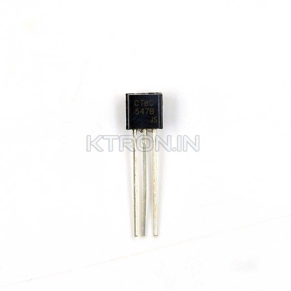 KSTT0435 BC547 Transistor NPN