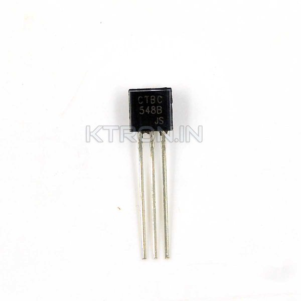 KSTT0436 BC548 Transistor NPN