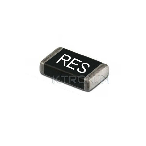 SMD Resistor 0603, 0805, 1206 Package