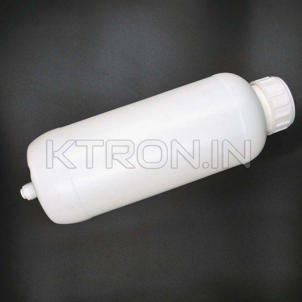 1 litre Bottle With Leak Proof Connector Hand Sanitizer Dispenser