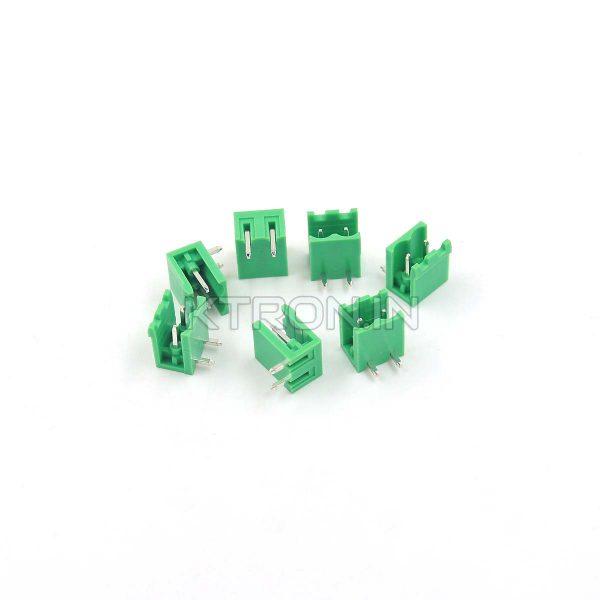 KSTC0485 Xinya XY2500 2 Pin Male Pluggable Terminal