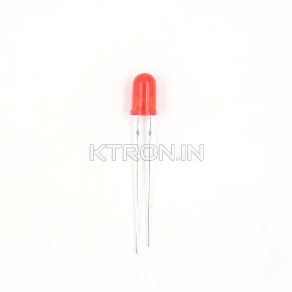 KSTL0483 Red LED 5mm