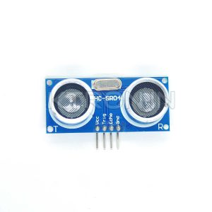 KSTM0528 HC-SR04 Ultrasonic Sensor Module