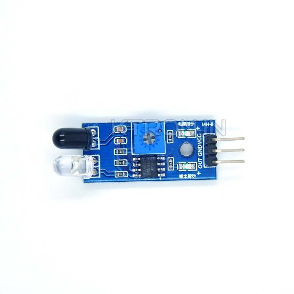 KSTM0536 IR Sensor