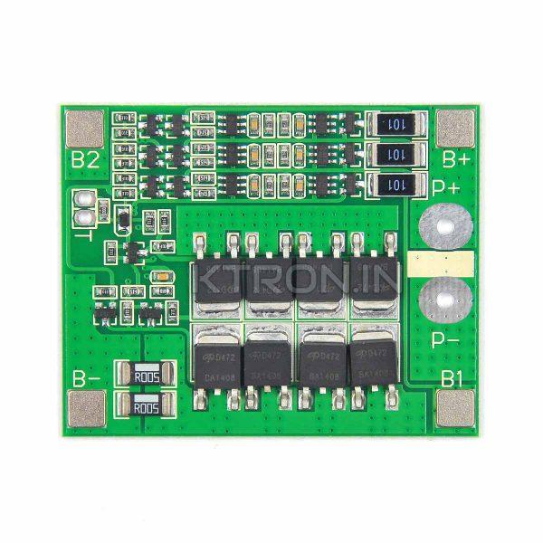 KSTM0551 3S 25A Lithium Ion BMS