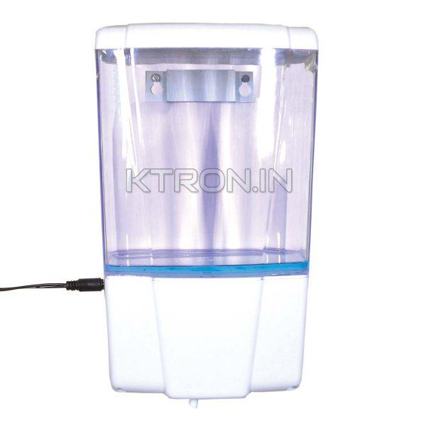 Automatic Sanitizer Dispenser