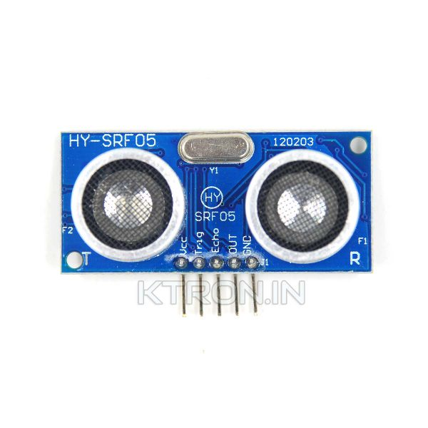 KSTM0543 Ultrasonic Sensor Module HY SRF05