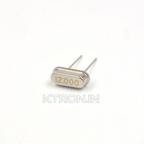 KSTC0591 12 Mhz Crystal