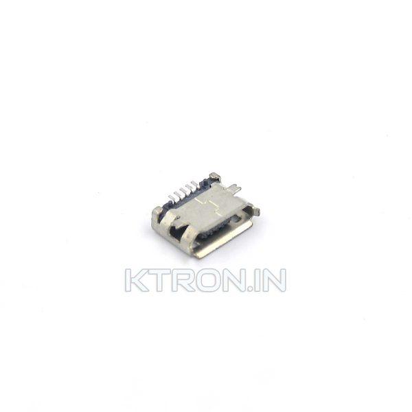 kstc0598 Micro USB Connector SMD