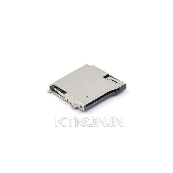 KSTC0599 Micro SD Card Holder