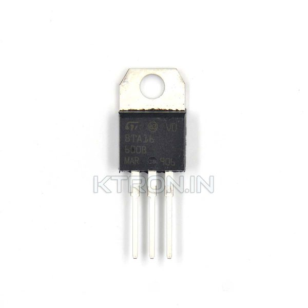 KSTI0550 BTA16 600V Triac