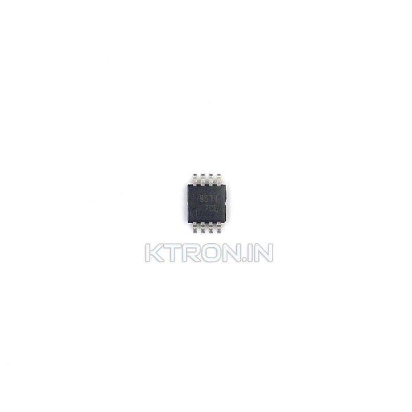 KSTI0590 PCA9536DGKR IO Expander IC