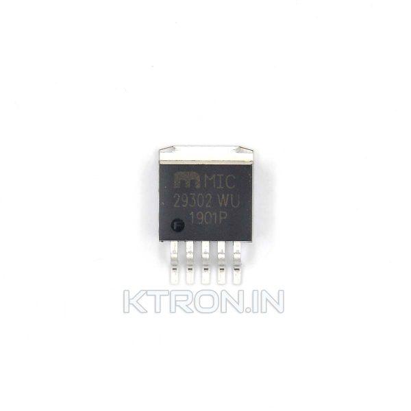 KSTI0596 MIC29302WU - Generic