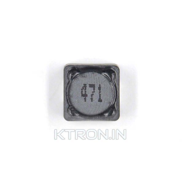 KSTI0600 470uH inductor smd 7mm