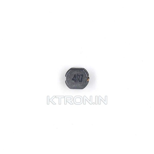 KSTI0601 Inductor 4.7uH 4R7 Smd 3mm