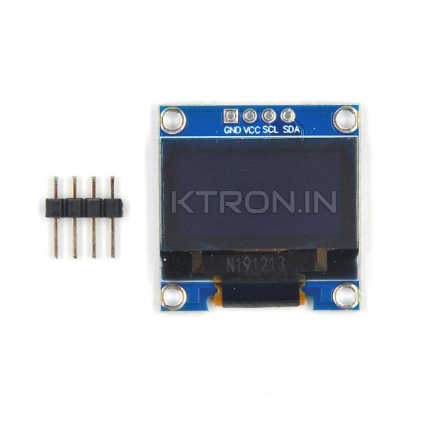 KSTL0554 OLED Display I2C