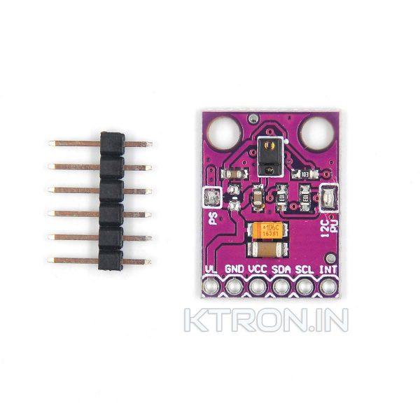 KSTM0558 APDS9960 RGB and Gesture Sensor