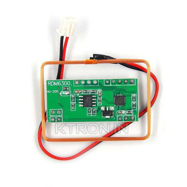 KSTM0560 125 Khz RFID Reader