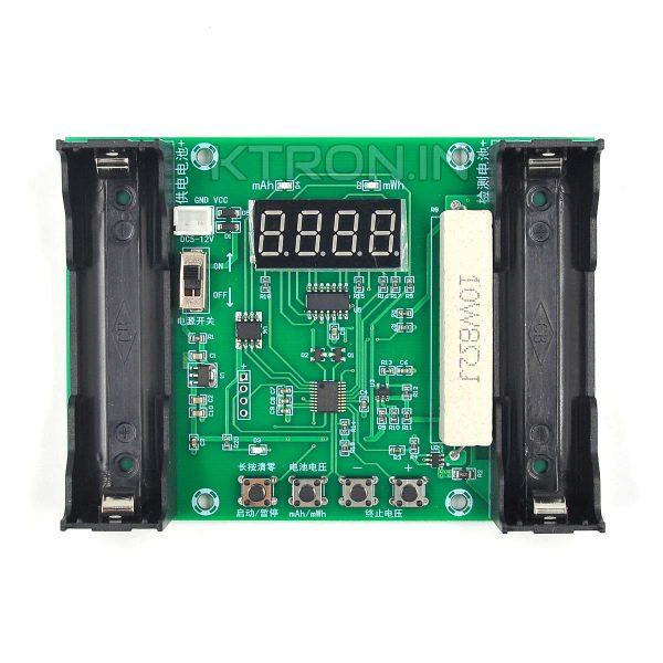 KSTM0562 Battery Testing Module XH-M240
