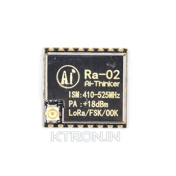 KSTM0568 LoRA Ra-02 RF Transceiver Module
