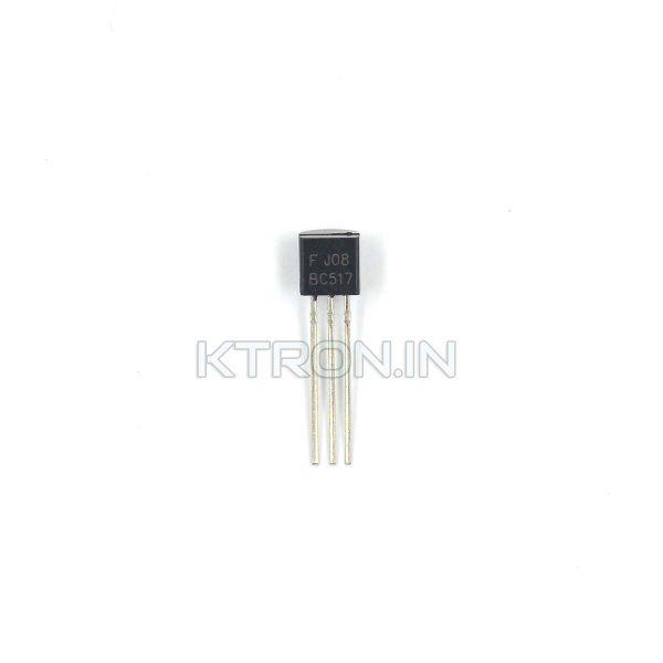 KSTT0607 BC517 Transistor