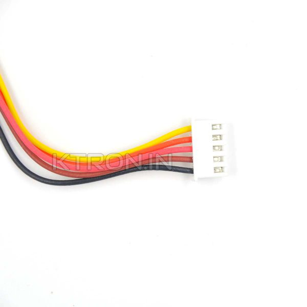 5 pin JST XH Female Cable