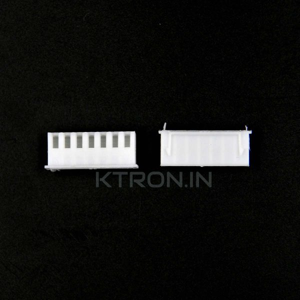 7 Pin JST XH Female Connector