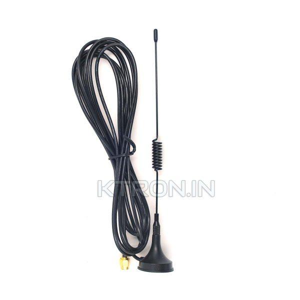 KSTA0492 Magnetic Mount 3 dbi Antenna