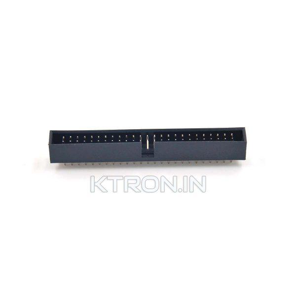 KSTC0496 50 Pin Box Header