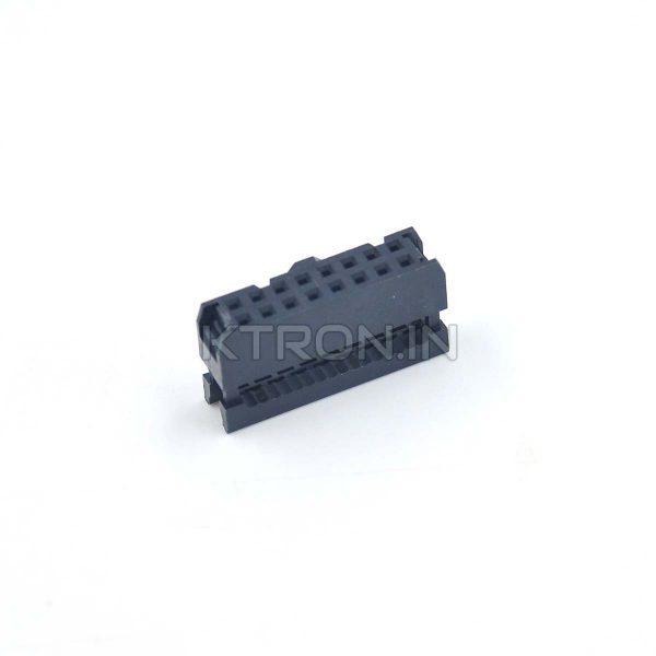 KSTC0498 16 pin FRC Female Connector