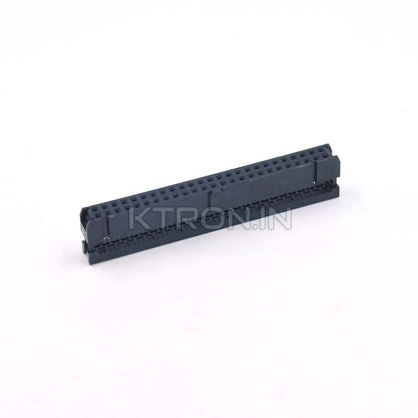 KSTC0500 50 Pin FRC Female Connector