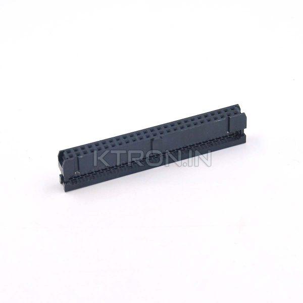 KSTC0500 50 Pin FRC Female Connector