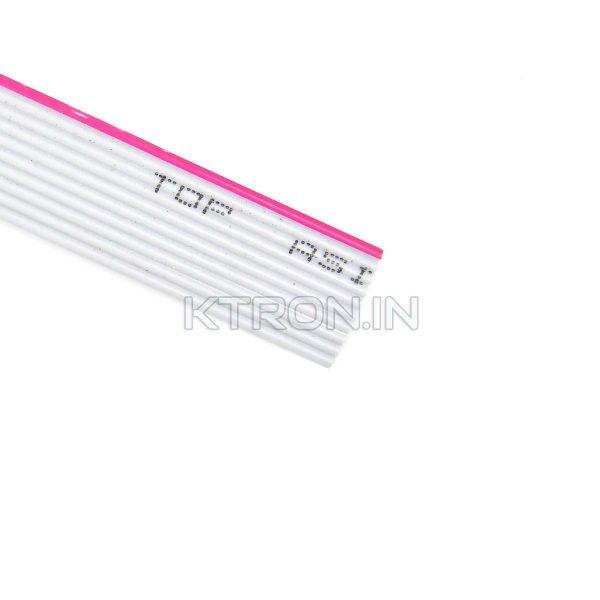 KSTC0501 10 pin FRC Cable