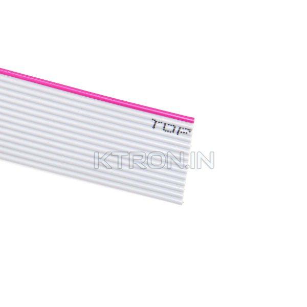 KSTC0502 14 pin FRC Cable