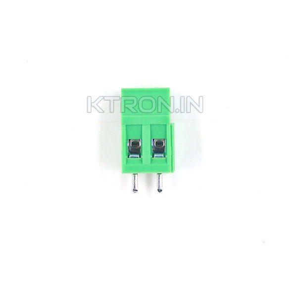 KSTC0511 Xinya XY129 2 Pin Screw Terminal