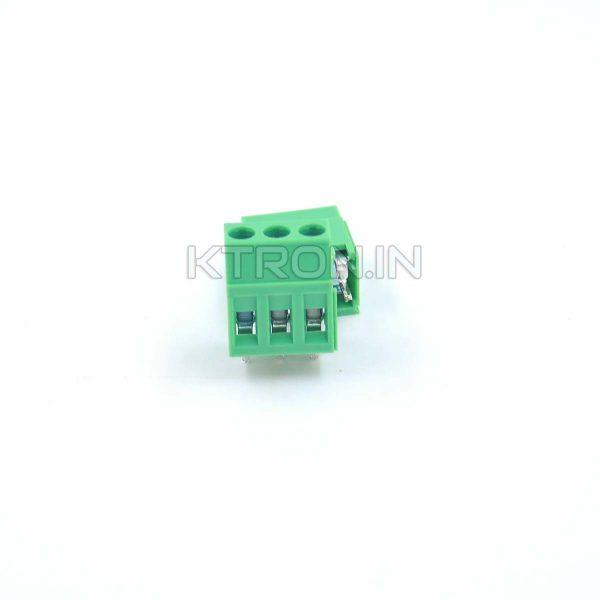 KSTC0512 Xinya XY129 3 Pin Screw Terminal