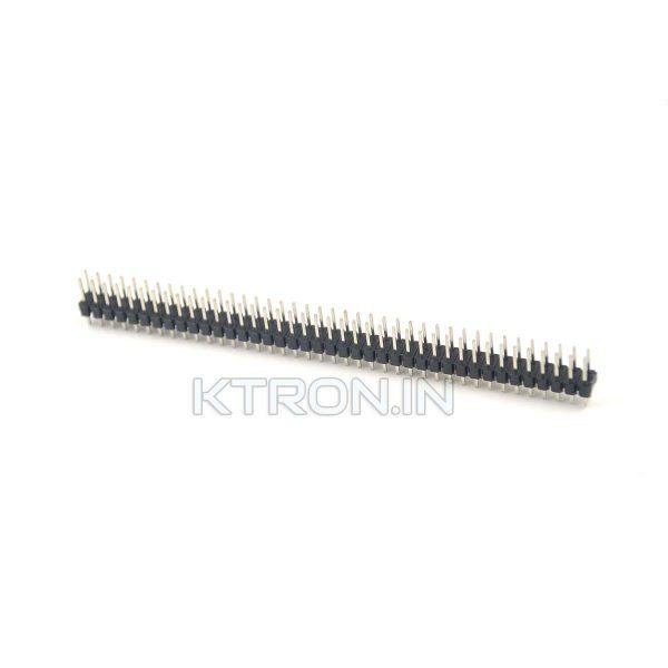 kstc0655-Header Pins 40x2