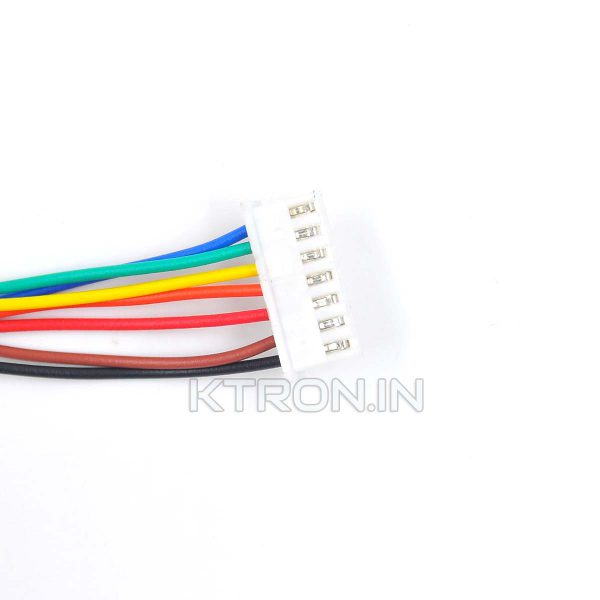 kstc0774- 7 Pin JST XH Female Cable